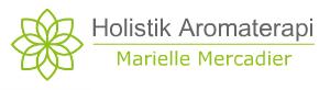 Holistik Aromaterapi | Marielle Mercadier Logo