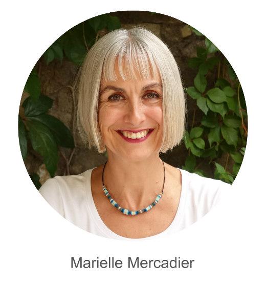 Marielle Mercadier